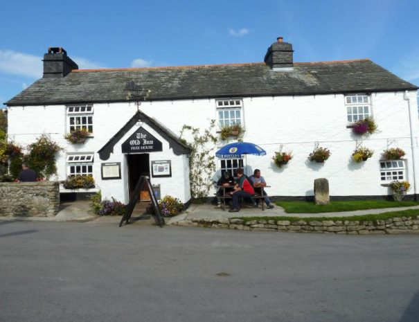 St Brewers Pub