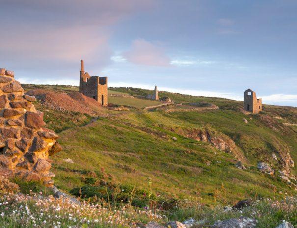 National Trust Cornwall